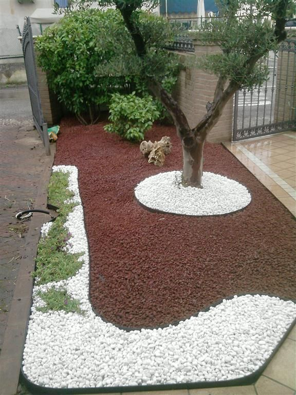 Bordure per giardino pietra design casa creativa e for Bordura giardino